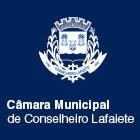 Acesso ao Site da Câmara Municipal de Conselheiro Lafaiete
