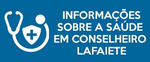 Informações da Secretária Municipal de Saúde